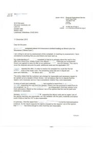 Demand Letter For Car Repair from www.motorclaimguru.co.uk