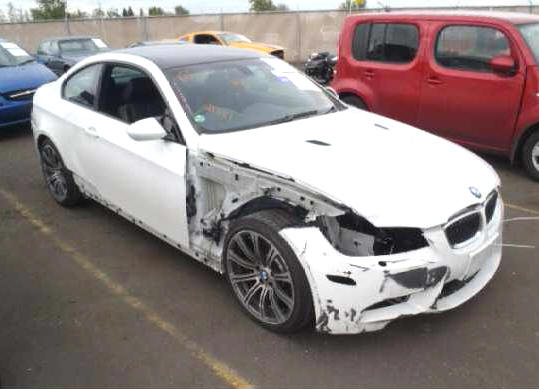 Totaled Cars For Sale >> Who S Buying Our Salvage Vehicles In Europe Motor